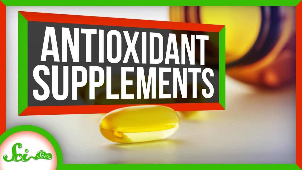 抗酸化サプリは実質的に効果なし 抗酸化物質を摂るには食事が有効な理由