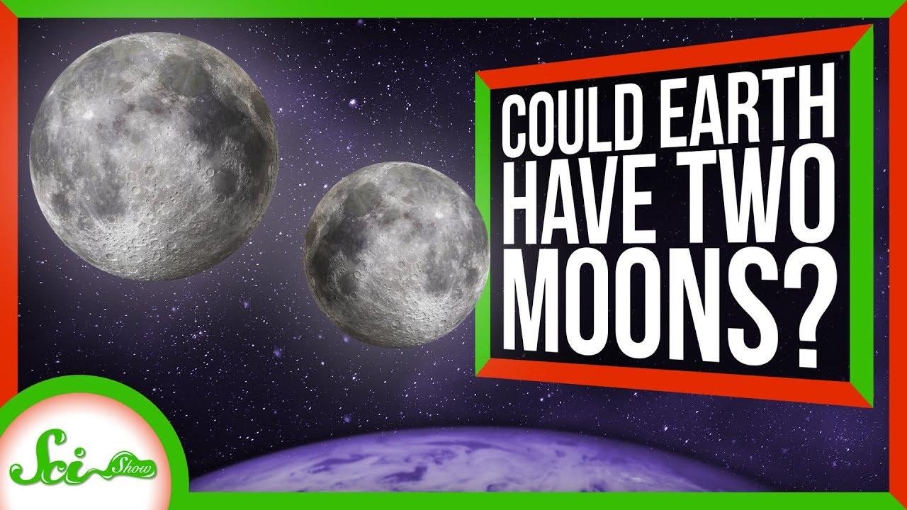 """2つあったら人類滅亡? 月が""""1つだけ""""だったことに感謝すべきこれだけの理由"""