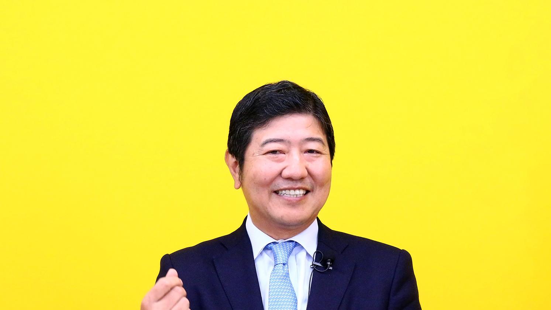 マーキュリアHD、「ファンドの力で、日本の今を変える」をミッションとして、世界に冠たる投資グループへ