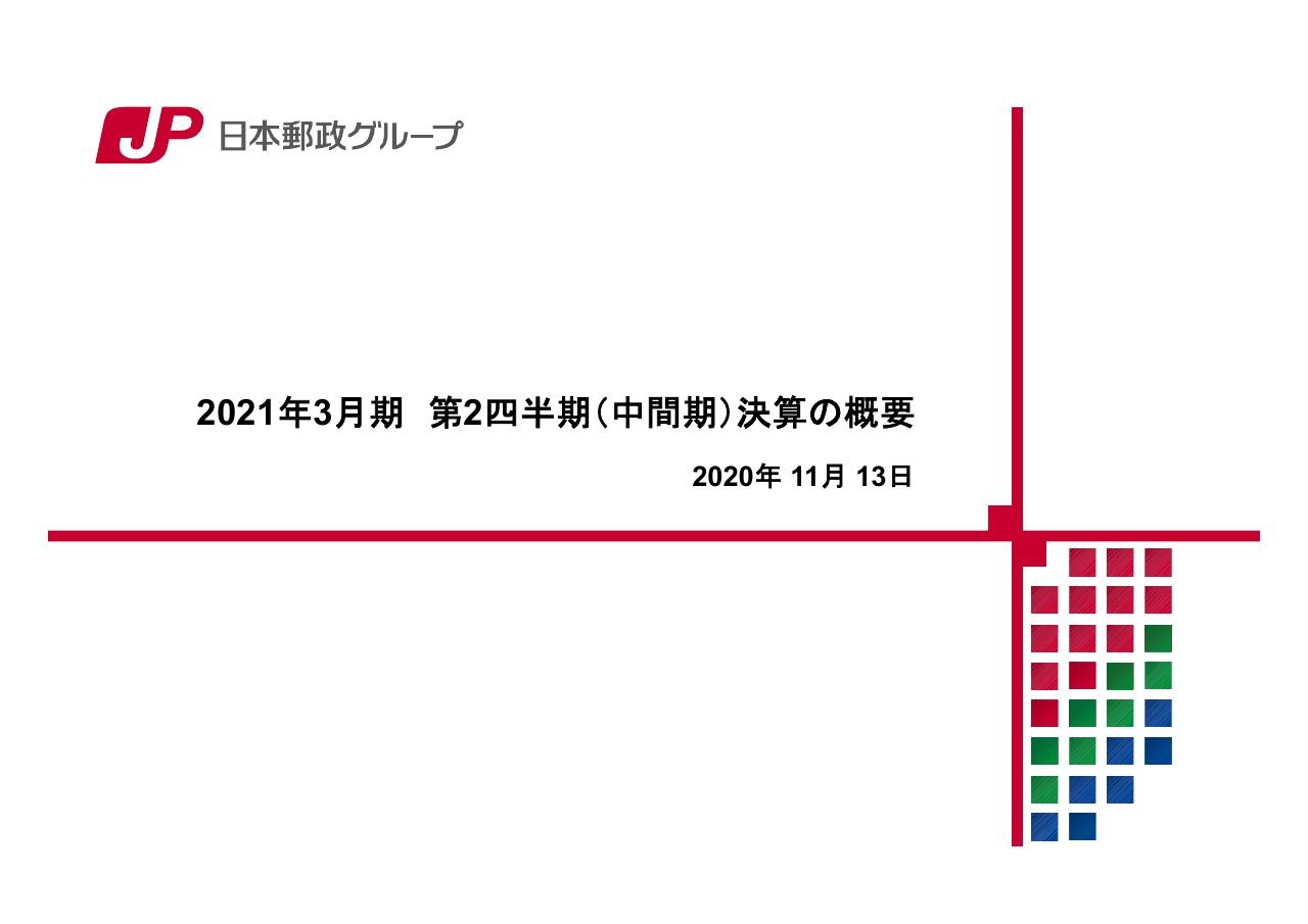 の 株価 郵政 日本