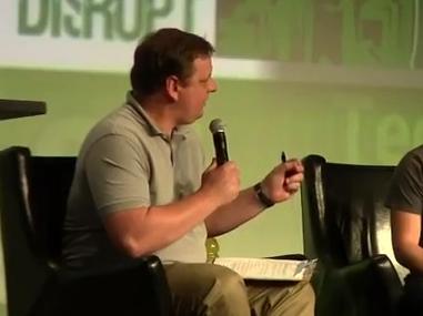 Mark Zuckerberg Interviewed by Michael Arrington – TechCrunch Disrupt 2012:part2