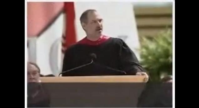 「ハングリーであれ。愚か者であれ」スティーブ・ジョブズ伝説の卒業式スピーチ全文