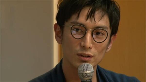 俳優・伊勢谷友介が語る「働く」意義 「やがてなくなる命で何が出来るか」