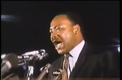 キング牧師が死の前日に行なった、鬼気迫るスピーチ 「私たちは必ず約束の地へたどり着く」
