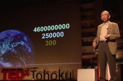 松尾芭蕉の視点で、「1億年後の地球」を考えてみると……?