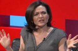"""男女の賃金格差、最大で「約2倍」 Facebookの女性COOが語った、""""男女平等""""の現実"""