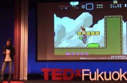 マリオはなぜ世界でヒットしたのか? チームラボ・猪子氏が語る、日本的空間認識とクリエイティビティの関係性