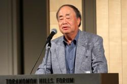 「コミュニティのないメディアはだめ」 KADOKAWA会長が語る、ニコニコ動画の真価とメディアの未来