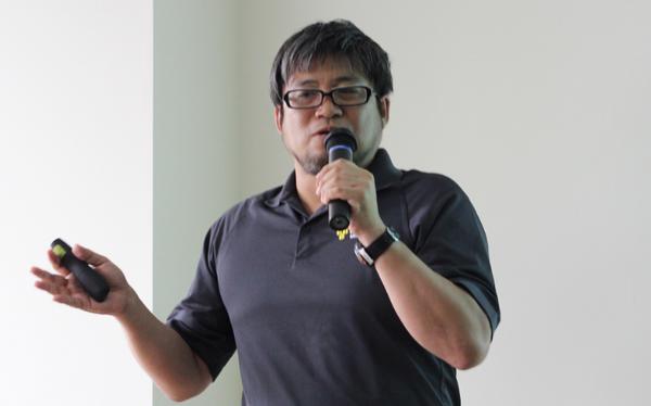「コミュニティの真価は、コピーできないこと」 AWS小島氏が語る、企業を一生支えるファンのつくりかた