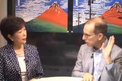 「税金を納めていない企業が多すぎる」 日本経済復興へ3つの提言–ロバート・フェルドマン×小池百合子