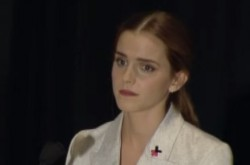 """【全文】「今こそフェミニズムを見直すべき」 女優エマ・ワトソンが国連で""""男女平等""""を訴えたスピーチ"""
