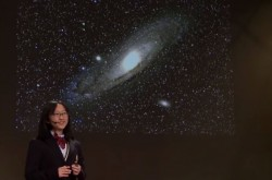 宇宙に恋する高1女子が語った、東京でしか楽しめない星空とは?