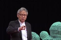 「アナログな母も楽しめるデジタルを」 MITメディアラボ・石井裕が明かす、五感に届く最新テクノロジー