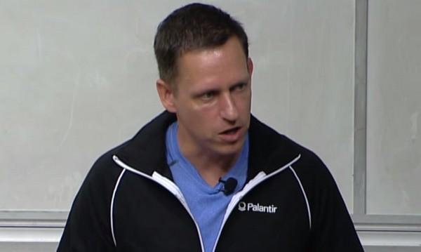 「タテだ。タテに独占しろ」 Paypal創業者ピーター・ティールが語る、10年後も勝てるビジネスのつくりかた