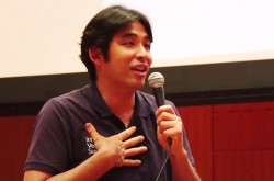 IVP小林雅氏が語る、自分を追い込む哲学とは? 「ダイエットも起業も同じ」