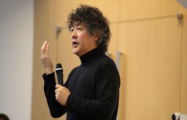 茂木健一郎氏「今すぐやろう。プログラミングは絶対必要なスキル」 グローバル社会における日本人の弱点