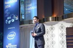 「AWSを使うことはカイゼンではない、イノベーションだ」 アマゾン データ サービス ジャパン代表・長崎氏が語る、クラウドの真価とは?