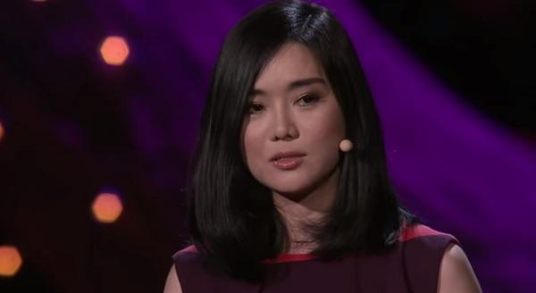 """「北朝鮮は世界で一番の国だと信じていた」脱北者として10年間生き延びた少女が、求め続けた""""希望の光"""""""