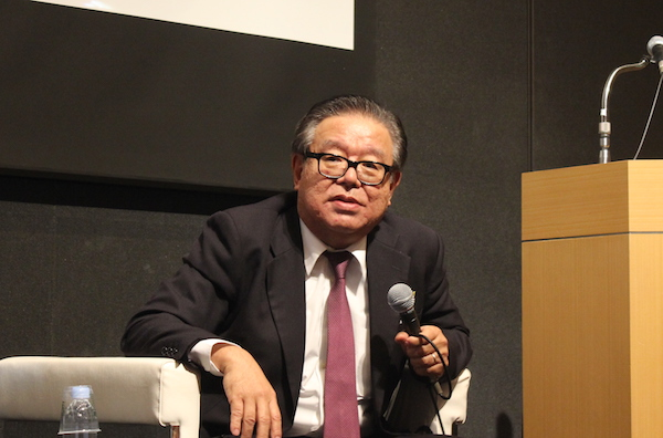 「何で電話会社の仕事を大学でやるんだよ」村井純氏と坂村健氏が語る、インターネットが異端だった時代