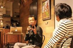 雑誌は衰退、Webは1記事500円で「もうライターがどこにもいない」 佐々木俊尚氏が語った、いまメディアに必要な仕組みとは