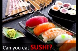 外国人に「お寿司食べられますか?」はもうやめよう–日本人が身につけたい正しい世界観