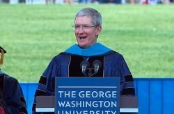 「歴史を作ることはあなたにもできるし、あなたでなくてはならない」 Appleティム・クックCEOの卒業スピーチ