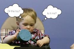 赤ちゃんの驚きの思考能力 わずかな情報から論理的な推測をしていることが実験で明らかに