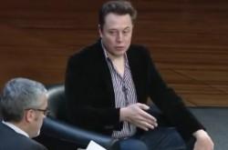 イーロン・マスク氏「製造業がおもしろい分野になる」テスラやSpaceXが自社生産を行う理由とは