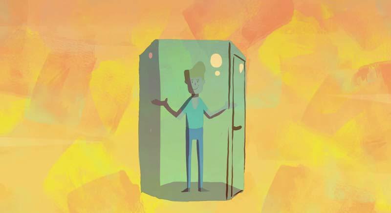 なぜガラスは透明なのか? 普段は気づかない、目の前にある不思議