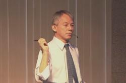 「子供には途上国を旅させよ」原丈人氏がグローバル化と多様性が衝突する時代に日本人ができることを語る