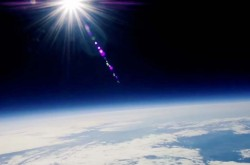 自作の風船カメラで宇宙を撮影って本当? 失敗から学んだ男が語る「やってみる」ことの大切さ