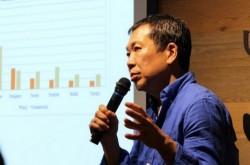 佐々木俊尚氏、コンテンツとプラットフォームの理想の関係を語る