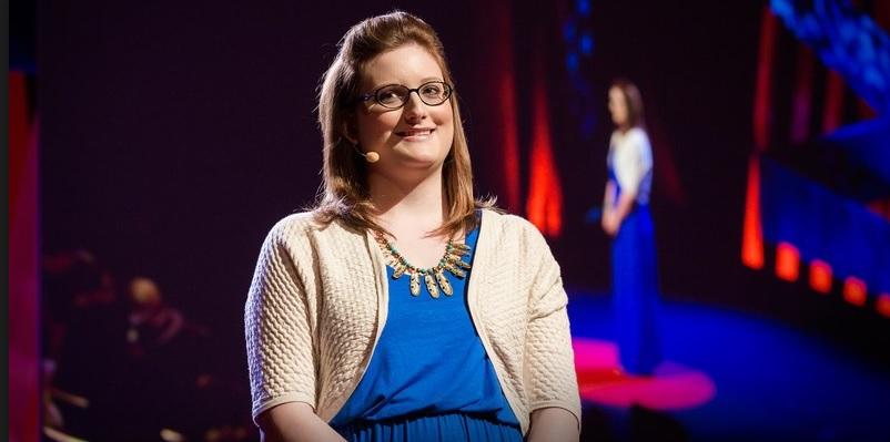 「アスペルガー症候群に対する見方を変えたい」高機能自閉症の女性がユーモアと共に語る未来への希望