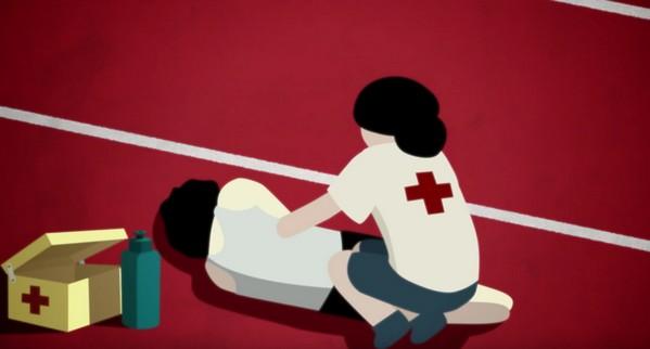 もしも友人が熱中症で倒れたら スポーツ中の三大死因の1つ、熱中症の原因と応急処置の仕方を解説