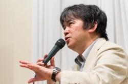 強欲はビジネスの原動力–小説家・真山仁氏が語るグローバルルール