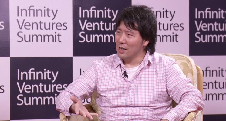 「UberとAirbnbを見て衝撃を受けた」グリー田中社長が語るスマホ時代の新ビジネス