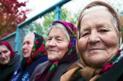 世界一放射線量が高い場所で暮らす200人の老婆たち なぜか避難者よりも長生きする彼女たちの信念とは
