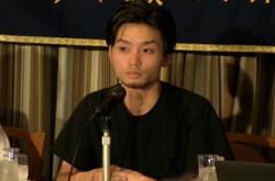 【全文】SEALDs奥田氏が会見「安保法案には欠陥がある」