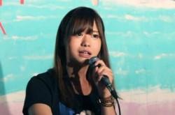 元男の娘AV女優・大島薫が出版記念イベントで語る