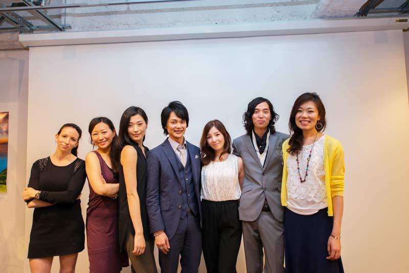 「日本の素晴らしさを国内で表現しても意味がない」若手監督が意欲を語る