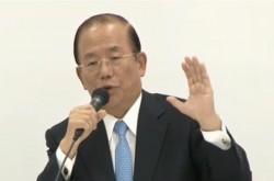 「佐野氏本人が会見に出席しない理由は?」記者からの質問に回答