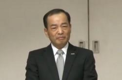 【全文】旭化成社長が会見「深く深く反省しお詫び申し上げます」 マンション傾斜問題で