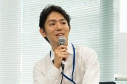 グリー青柳氏が語る、シリコンバレーと日本のスタートアップの違いとは