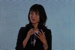 小室淑恵氏「社長が忙しい会社は危ない」残業ゼロ、有給100%取得のマネジメント法を語る