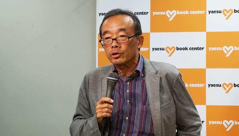 本を読むとなぜいいのか? 藤原和博氏が教える、メディアを通じた個人的体験の利点