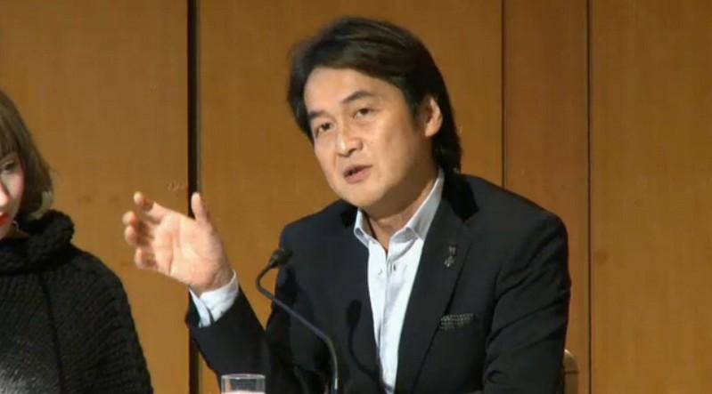 夏野剛氏「過去20年の経営者は全員失格」 今、必要なのは枠組みの破壊