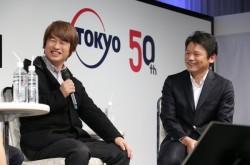 Yahoo!ニュースとニコニコ動画 IT業界で独自の地位を築いた2人の経営論