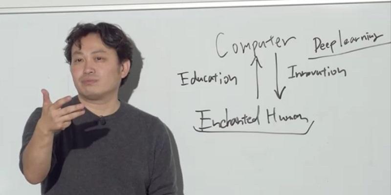 人より賢くなったコンピュータをどう操る? 人類補完計画の目指すところ