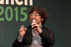 森川亮氏が語る動画メディアの未来 C CHANNELの強みとは?