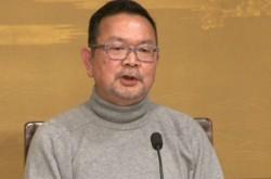 【全文】直木賞・青山文平氏「信長や秀吉のような英雄には興味がない」